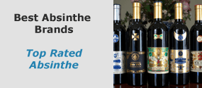 ​Absinthe Reviews Which Absinthe Is Best?