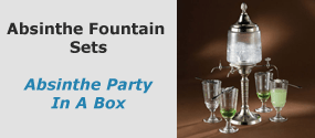 ​See All Absinthe Fountain Styles