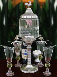 Premium Absinthe Fountain