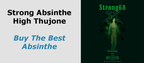 Buy Strongest ​Absinthe Brands
